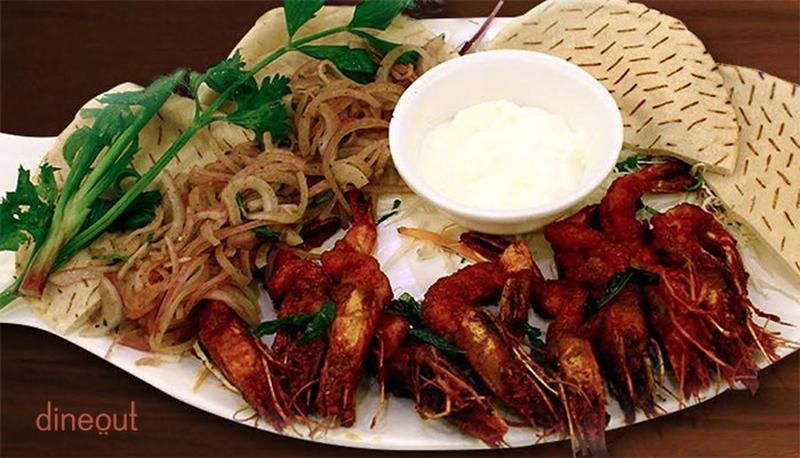 Thai Restaurant In Jp Nagar Bangalore