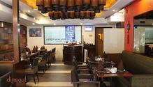 Chungwa restaurant