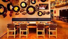 Dhaba By Claridges restaurant