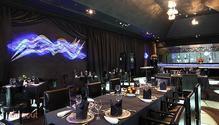 Frontier - The Ashok restaurant