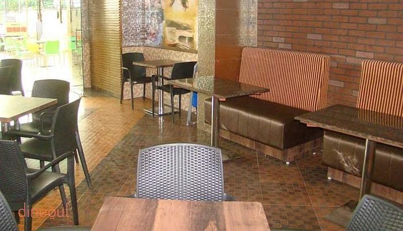 Cafe Milano Viman Nagar