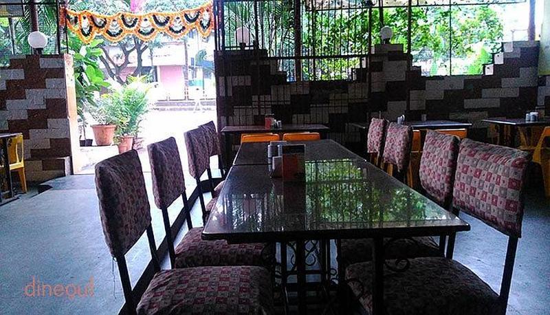 Gokul Pure Veg Bhosari