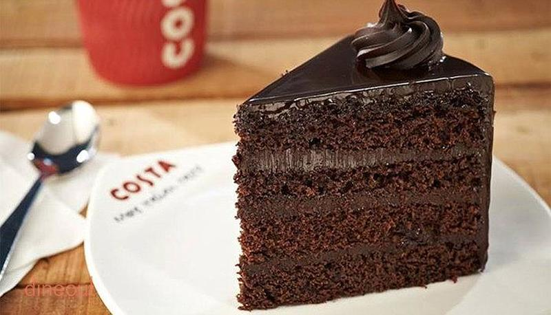 Costa Coffee Connaught Place