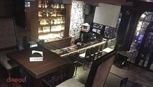 Hymus Restobar restaurant