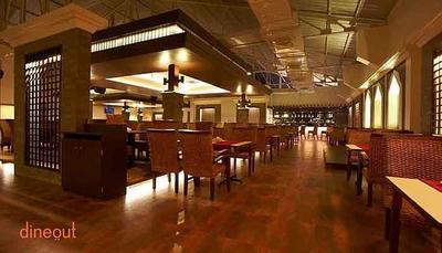 Kiva Brew Pub