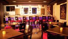 Zenba restaurant