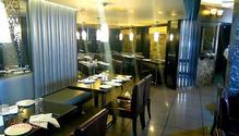 Lucknowi Legacy restaurant