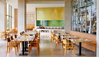 Spring - Radisson Blu Hotel Dwarka