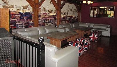 Ramla's Rock In Bar