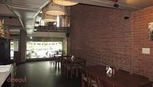 Yeti, The Himalayan Kitchen restaurant