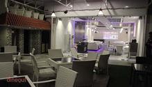 United Bistro restaurant