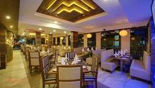 Autograph - Armoise Hotel restaurant