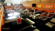 Palamuru Grill restaurant