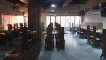 Rampur Kitchen restaurant