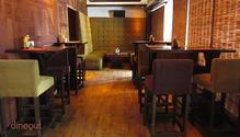 Boombox Cafe restaurant