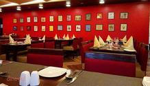 Capsicum Restaurant - Whistling Meadows Resort & Lawns