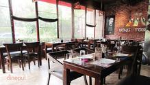 Big Wong restaurant