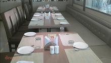 Sitara Grand restaurant