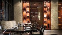 K3 - JW Marriott Hotel restaurant