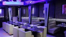 Flamez restaurant