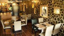 28 Capri Italy restaurant