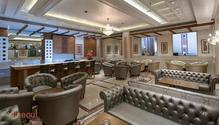 The Connoisseur Bar - Royal Tulip restaurant