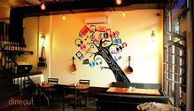 Da Capo Cafe & Bistro restaurant