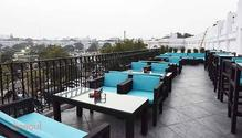 Open House Cafe restaurant
