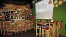 Nine 75 Lounge & Bar restaurant