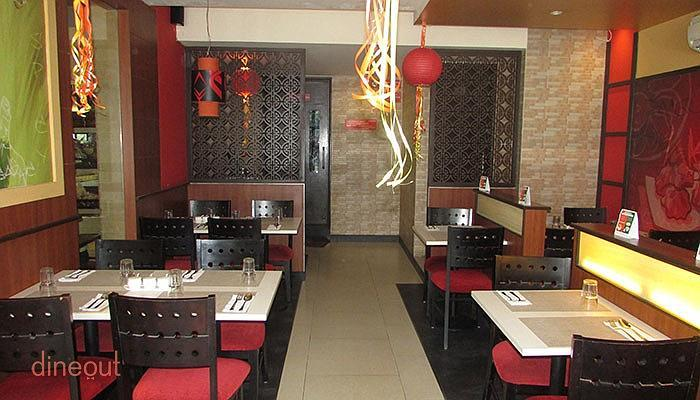 Top 10 chinese restaurants in jp nagar south bangalore for Assamese cuisine in bangalore