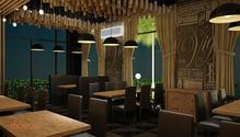 Savory Cafe & Restaurant