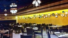Hitec Nanking restaurant
