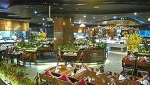 Global Fusion restaurant