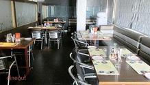 Majestica Inn restaurant