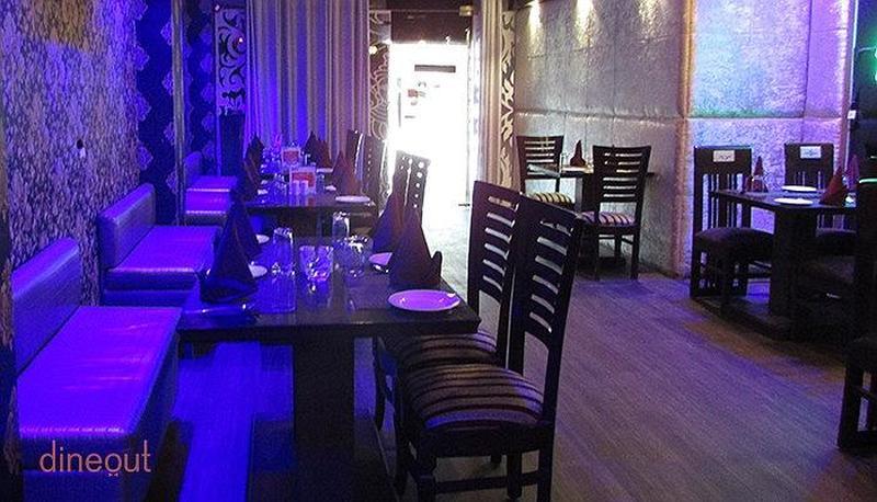 Noottee Resto Bar & Lounge Rajouri Garden