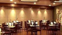 56 Bhog restaurant