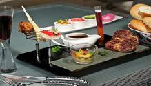 The Grill - Vivanta By Taj restaurant