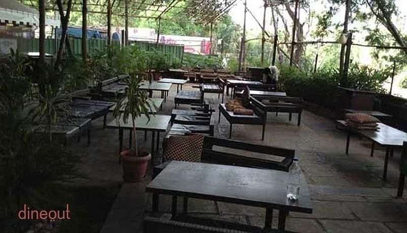 Banyan Tree Restaurant Karve Nagar