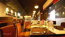 Hyderabadi Hut restaurant