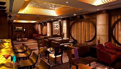 Shanghai Bar & Lounge - The Bristol