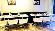 The Unforgettable restaurant