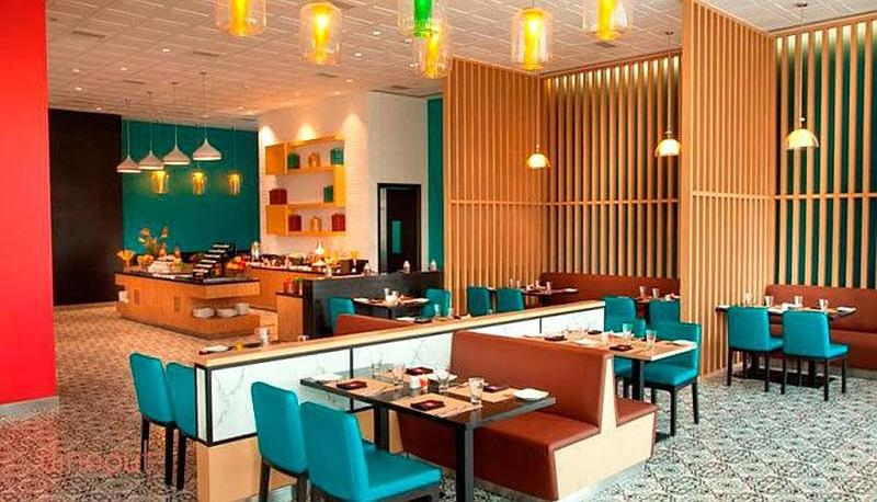 RBG Bar & Grill - Park Inn By Radisson Delhi Gurgaon Expressway