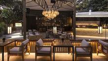 Zerruco Kitchen And Bar - The Ashok restaurant