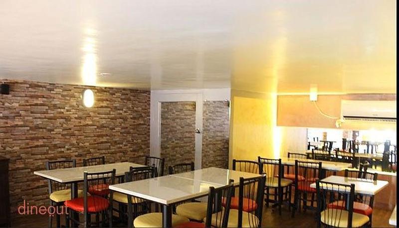 Brick Lane Cafe Bavdhan