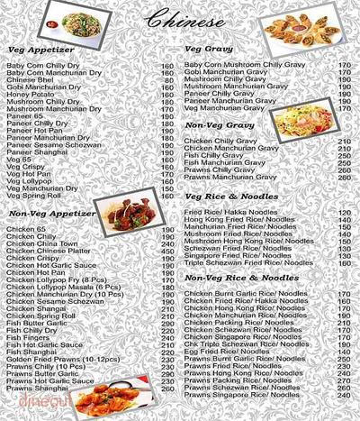 Healthy Bites Menu 4
