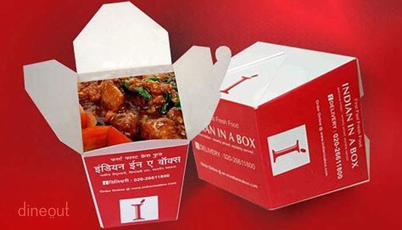 Indian In A Box Pimple Saudagar
