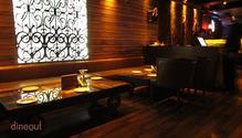 Masabaa Lounge restaurant