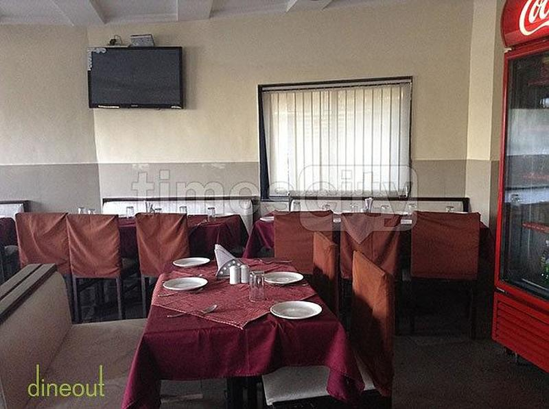 Hotel Shree Inn Viman Nagar