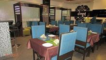 D'mnt Restobar Desi Meri Na Teri restaurant