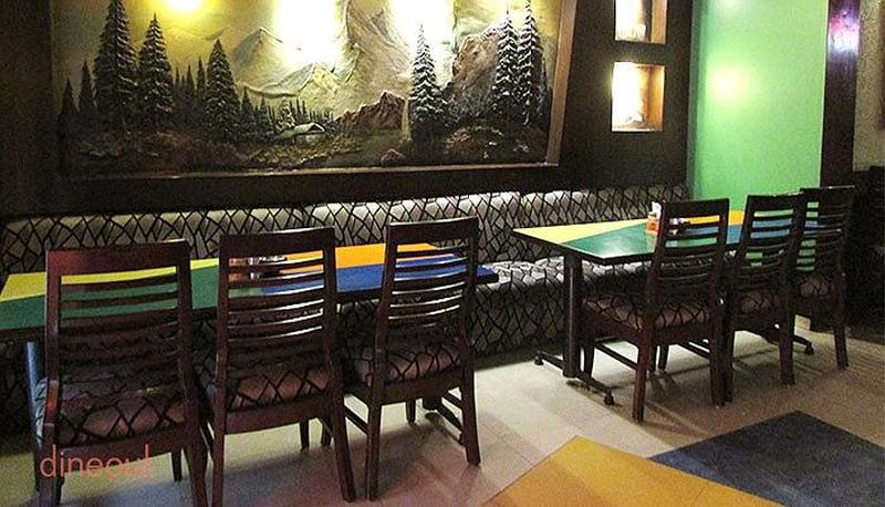 Simran Restaurant & Bar Naya Ganj